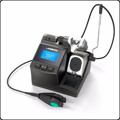 CP-2E Micro Tweezers Station