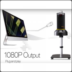 UM18 Digital Microscope