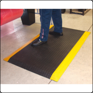 ESD Anti Fatigue Matting