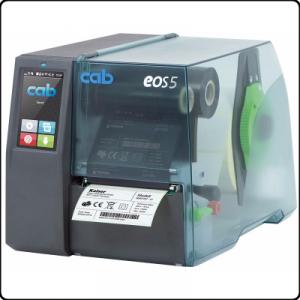 Cab Label Printers SQUIX