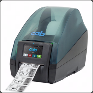 Label printers MACH 4S