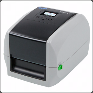 Label printers MACH1/MACH2