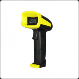 OBM-380B Bluetooth Barcode Scanner