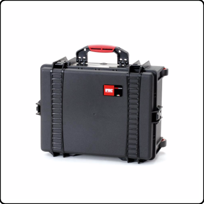 Resin Protective Case 2600W