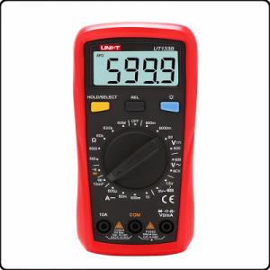 UT133B Digital Multimeter
