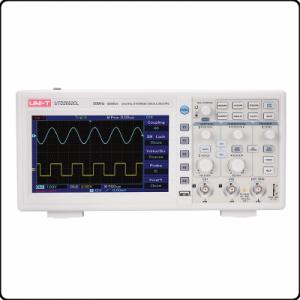 UTD2052CL Digital Storage Oscilloscope