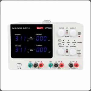 UTP3303 DC Power Supply