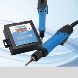 Electric Torque Screwdrivers & Meters