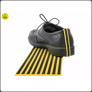 disposable esd heel straps